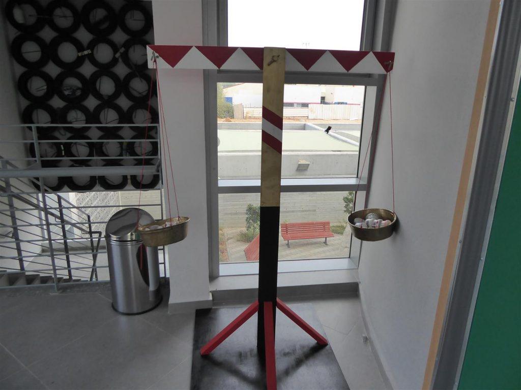 עיצוב בר קיימא במרכז Art קיימא החדש שנפתח בכפר סבא