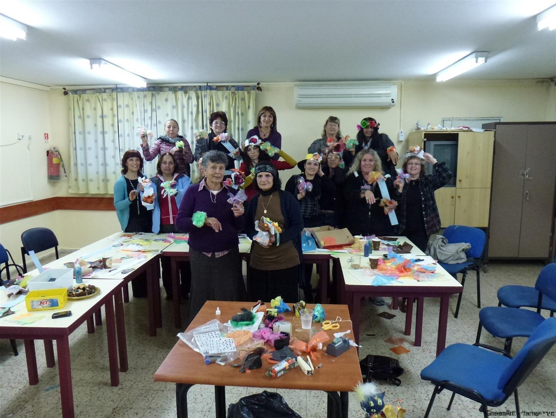 הרצאות וסדנאות למנהלות משפחתונים באשדוד