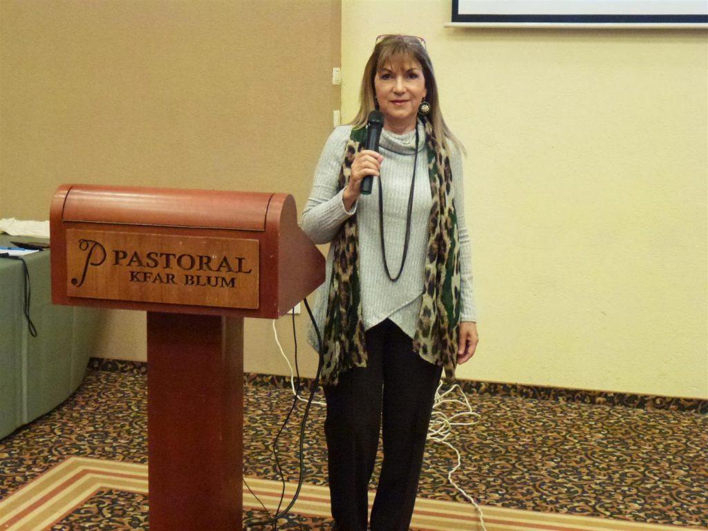 הרצאות למורים במלון - פסטרול כפר בלום לחיזוק  הקשר בין האדם לסביבה
