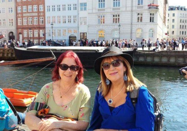 המלצות וטיפים לביקור בקופנהגן הירוקה – יולי 2017
